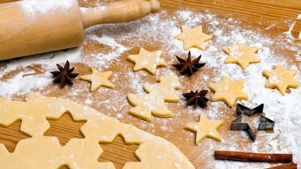 Biscotti Di Natale Tedeschi Ricetta.Spekulatius Biscottini Natalizi Tedeschi Viaggi E Sapori Il