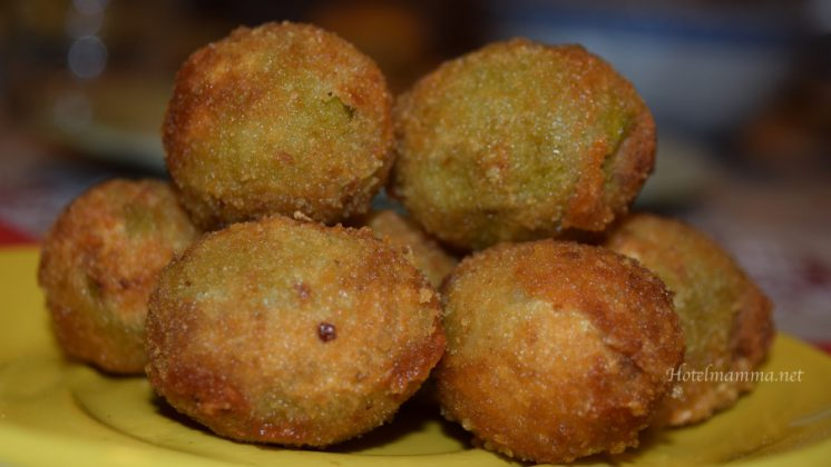 olive ascolana